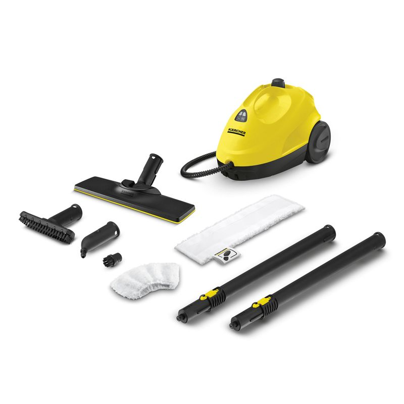 Пароочиститель Karcher SC 2 EasyFix (yellow)*EU