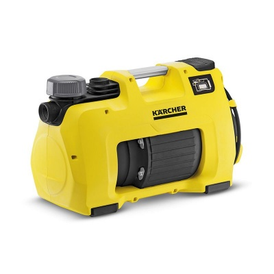 Садовый насос Karcher BP 4 Home & Garden *EU